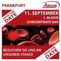 1. Blood Concentrate Day