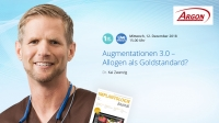 Live Webinar: Augmentationen 3.0 – Allogen als Goldstandard?